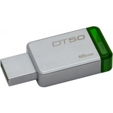 Kingston DataTraveler 50, 16 GB