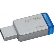 Kingston DataTraveler 50, 64 GB