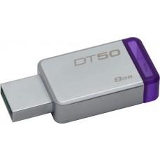 Kingston DataTraveler 50, 8 GB