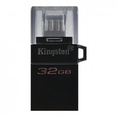 Kingston DataTraveler MicroDuo3 G2, 32 GB