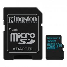 Kingston Canvas Go! MicroSD 32 GB
