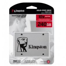 Kingston UV400 SSD 2½ inch 240 GB