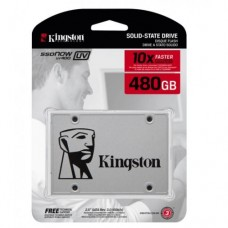 Kingston UV400 SSD 2½ inch 480 GB