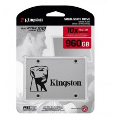 Kingston UV400 SSD 2½ inch 960 GB