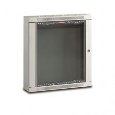 Lande 19 inch Residential Cabinet 6U 15 cm. diep