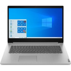 Lenovo 17,3 inch IdeaPad 3 laptop, AMD Ryzen 5, 8 GB geheugen, 256 GB SSD, Windows 10