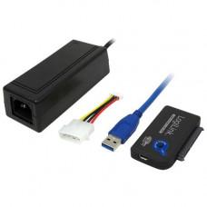 Logilink USB 3.0 naar SATA adapter