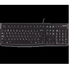 Logitech K120 Keyboard for Business
