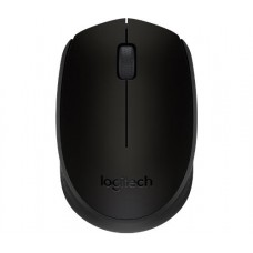 Logitech M171 draadloze muis zwart