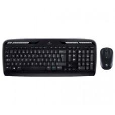 Logitech Wireless Combo MK330 draadloos toetsenbord en muis