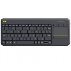 Logitech Wireless Toouch Keyboard K400 Plus