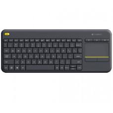 Logitech Wireless Toouch Keyboard K400 Plus