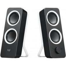 Logitech Z200 speakerset
