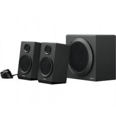 Logitech Z333 speakerset met subwoofer