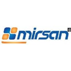 Mirsan 19 inch server patchkast 26U extra breed lichtgrijs