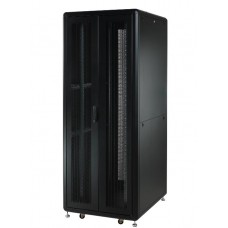 Mirsan 19 inch server patchkast 42U extra breed zwart
