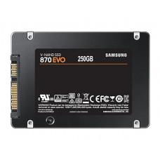 Samsung 870 Evo SSD 2½ inch 250 GB