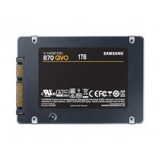 Samsung 870 Qvo SSD 2½ inch 1,0 TB