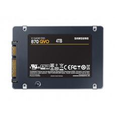 Samsung 870 Qvo SSD 2½ inch 4,0 TB