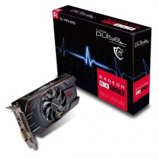Sapphire Radeon RX560 4 GB Pulse