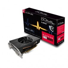 Sapphire Radeon RX570 4 GB Pulse ITX