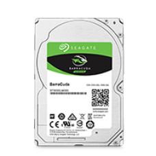 Seagate 2½ inch SATA harde schijf 500 GB
