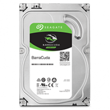 Seagate Barracuda desktop harde schijf 3 TB