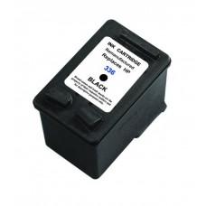 SecondLife compatible inktcartridge HP nr.336 zwart (C9362EE)