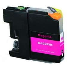 compatible Brother LC-223M magenta