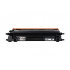 SecondLife compatible toner Brother TN-135BK zwart
