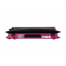SecondLife compatible toner Brother TN-135M magenta