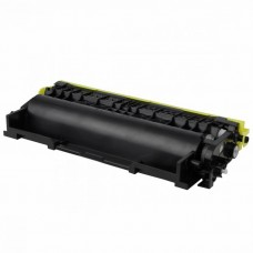 SecondLife compatible toner Brother TN-2000 zwart