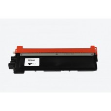 SecondLife compatible toner Brother TN-230BK zwart