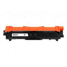 SecondLife compatible toner Brother TN-241BK zwart