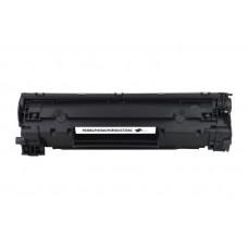 SecondLife compatible toner HP nr.35A & 36A zwart (CB435A & CB436A)