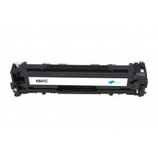 SecondLife compatible toner HP nr.125A cyaan (CB541A)