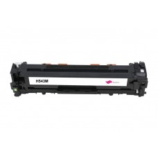 SecondLife compatible toner HP nr.125A magenta (CB543A)