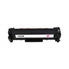 SecondLife compatible toner HP nr.304A magenta (CC533A) en Canon 718