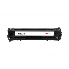SecondLife compatible toner HP nr.128A magenta (CE323A)