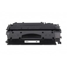 SecondLife compatible toner HP nr.05A zwart (CE505A)