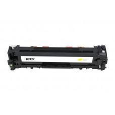 SecondLife compatible toner HP nr.131A geel (CF212A) en Canon 731