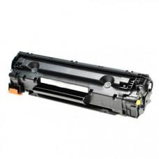 SecondLife compatible toner HP nr.44A zwart (CF244A)