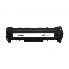 SecondLife compatible toner HP nr.312A magenta (CF383A)