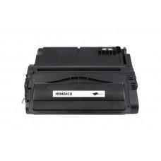 SecondLife compatible toner HP nr.42A zwart (Q5942A)