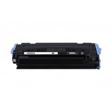 SecondLife compatible toner HP nr.124A zwart (Q6000A)