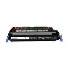 SecondLife compatible toner HP nr.501A zwart (Q6470A) en Canon 711
