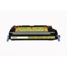 SecondLife compatible toner HP nr.502A geel (Q6472A) en Canon 711