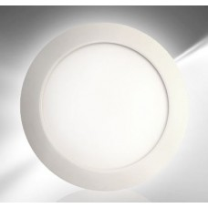 Sheenly Rond LED paneel 14,5 cm. 8W naturel-wit