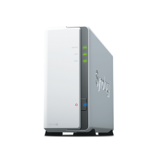 Synology DS119j NAS behuizing