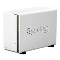 Synology DS216se NAS behuizing